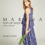 MARIHA POP〜UP SHOP 4.13 FRI.-4.22 SUN