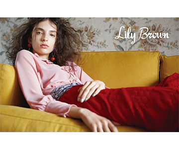 Lily Brown boutique