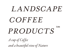 LANDSCAPE COFFEE PRODUCTS
